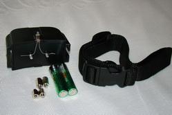 Доп. ошейник (батарейки) для пульта с ЖК-дисплеем