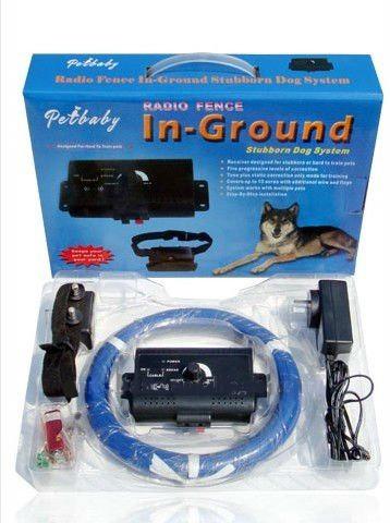 Электронный забор PetBaby для собак