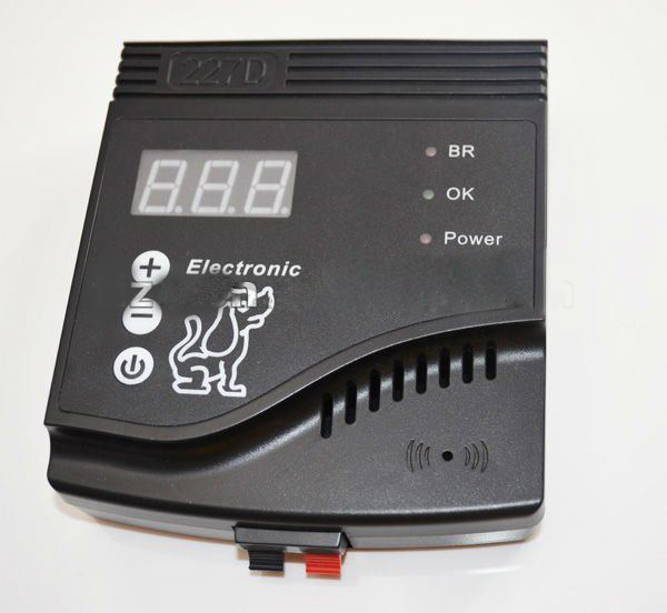 Электронная система ограждения W-227D