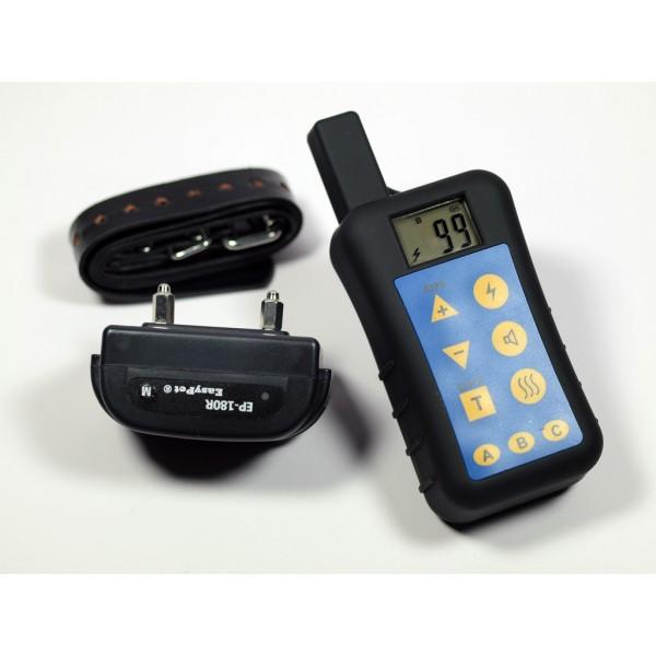 EP-180R – аккум. ошейник с ЖК дисплеем для 1, 2 или 3 собак