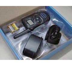Электронный ошейник с ЖК-дисплеем Axsel Fox PT-100