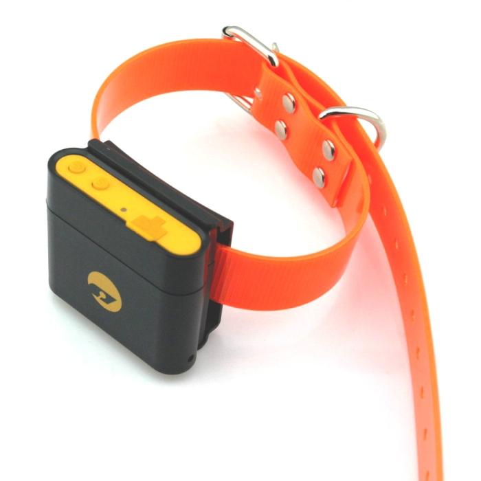 Водонепроницаемый трекер GPS А1