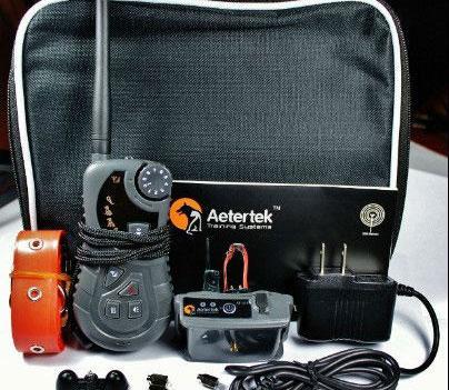 Aetertek-218 с антилаем