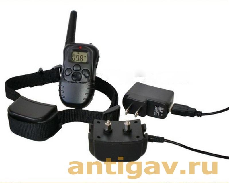 Axsel Fox PT-100R (аккумуляторы)