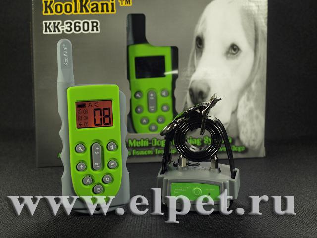 Электронный ошейник KoolKani® KK-360R