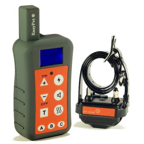 Электроошейник VS196 (EP-380R) для трудных собак